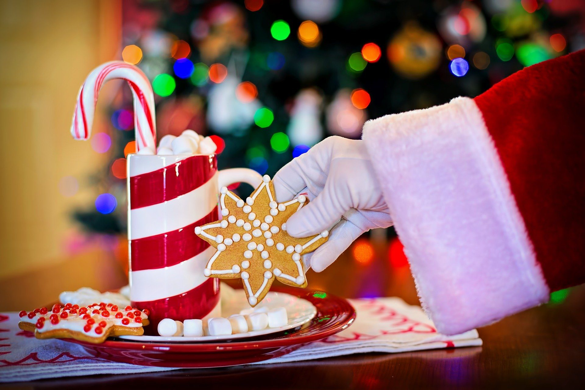 Holidays Upselling!